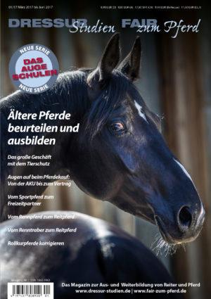 Cover Heft 1/17
