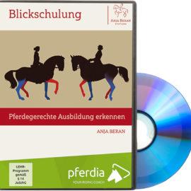 20% auf alle DVDs von Pferdia – nur so lange der Vorrat reicht.