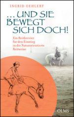 Buchtitel Ingrid Oehlert