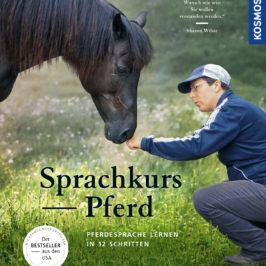 Buch: Sprachkurs Pferd – Pferdesprache lernen in 12 Schritten