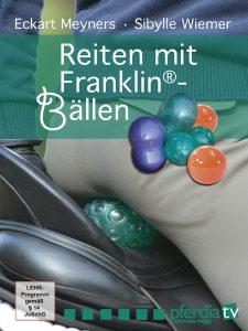Cover der DVD Reiten mit Franklin-Bällen