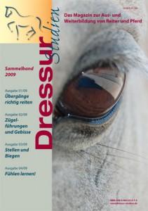 Titelbild Sammelband 2009