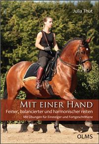 Titelbild Mit einer Hand