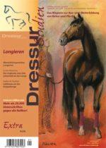Cover des Hfetes Longieren und Doppellonge