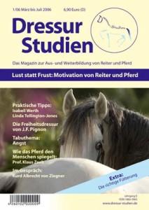 Motivation von Reiter und Pferd